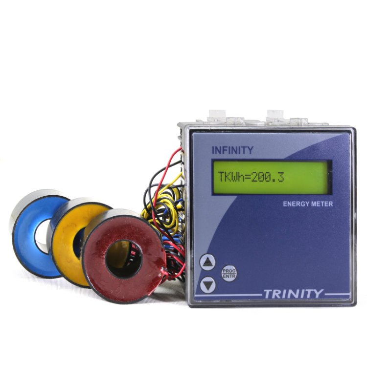 Infinity Basic Meters | Basic Meters | Trinity Energy Systems Pvt  Ltd