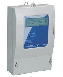 E1000 - Revenue Grade Dual Source KWh Meter